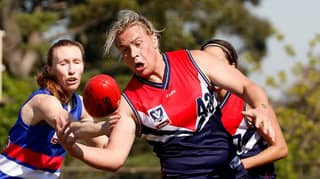 Transgender Aussie Rules Player Hannah Mouncey Threatens To Sue AFL For Her Right To Play