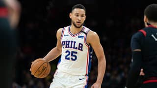 76ers Star Ben Simmons Poised For Positional Change As NBA Restart Nears