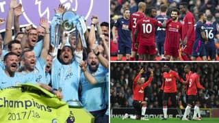 10 Most Entertaining Teams In Premier League History Have Been Ranked