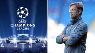 UEFA Deny Chances Of Napoli Vs Liverpool Changing Venue