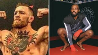 Fans Discuss If Conor McGregor Would Beat Jon Jones At 205 Pounds