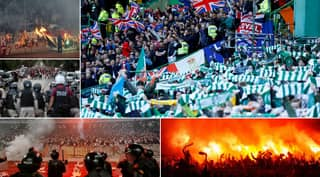 The 20 Biggest Rivalries In World Football Have Been Named And Ranked