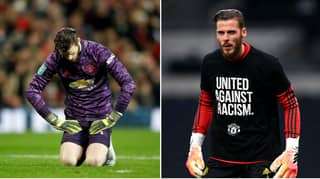David De Gea Is The Best Goalkeeper In the World, Says Manchester United Manager Ole Gunnar Solskjaer