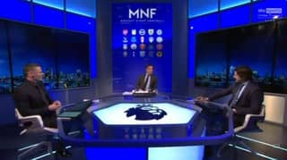 Mauricio Pochettino Teased About Becoming Manchester United Manager In Appearance On Sky Sports MNF