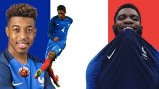 France Have 19 Talented Centre-Backs Under The Age Of 25 To Choose From Ahead Of World Cup