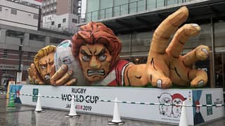 Rugby World Cup Quarter Finals LIVE Stream and TV Channel Info