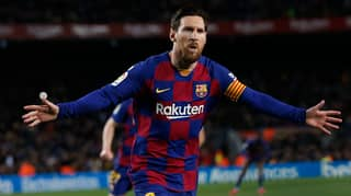 Lionel Messi Is Now The All-Time Top Scorer In Top Five European Leagues