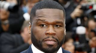 Rapper 50 Cent Calls Out Floyd Mayweather To Celebrity Boxing Match
