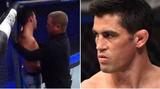 UFC 249 Referee Keith Peterson Brutally Responds To Dominick Cruz's 'Alcohol And Cigarette' Claim