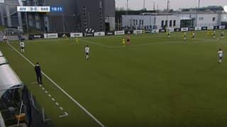 Juventus Winger Takes The Worst Corner Of The Season