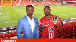 ODDSbible Boxing: Kell Brook vs Errol Spence Jr. Betting Preview