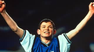 'There's Only One Jimmy Grimble' Was Released 18 Years Ago