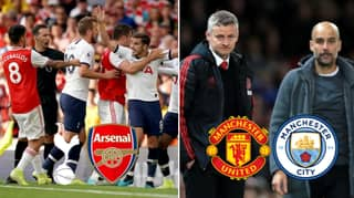 English Football's Top Rivalries Decided By Hatred Between The Clubs