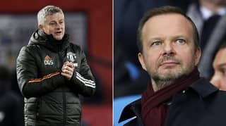 Manchester United Set To Hand Ole Gunnar Solskjaer A 'Bumper New Contract'