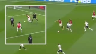 Video Of Harry Maguire's Biggest Man Utd Mistakes Released After Spurs Error