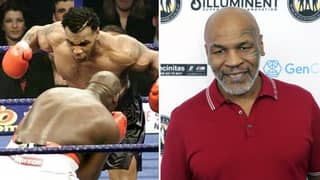 Mike Tyson Gave Surprising Response When Asked About Toughest Opponent He Ever Fought