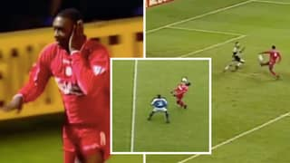 A Compilation Of A Prime Emile Heskey Proves He's One Of The Most Underrated Players Of All Time