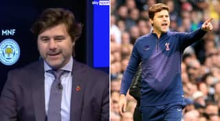 Almost A Year After Being Sacked By Tottenham Hotspur, Mauricio Pochettino Says He Is Ready To Return
