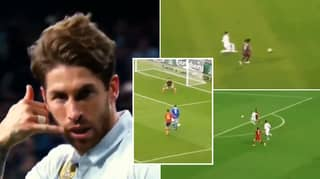 Sergio Ramos Compilation Goes Viral After Liverpool Fans Claim Virgil van Dijk Is Better Than Him