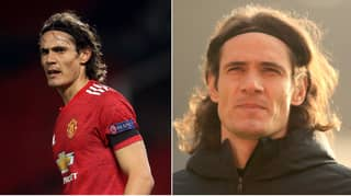 Edinson Cavani Reveals He Snubbed Two European Giants for Manchester United
