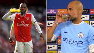 Fan Creates Epic Thread Of Every Premier League Team If They Were A Drink