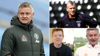 Ole Gunnar Solskjaer Says He Once Didn't Sign A Player Because Of His Mohawk
