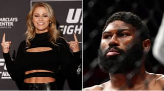 Paige VanZant Fires Back At UFC Heavyweight Curtis Blaydes For 'Sex Appeal' Comment