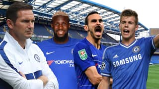 Chelsea Are Wasting £559,000-Per-Week On The Wages Of Seven Unwanted Players