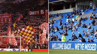Football Fans Could Return To Stadiums Before The End Of The Year