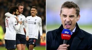 Potential Premier League Format For Fixtures Set To Deliver 'TV Bonanza' For Football Fans