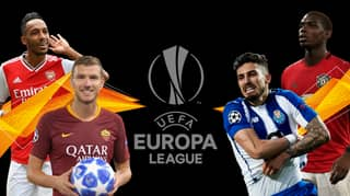 Europa League Group Stage Draw Announced