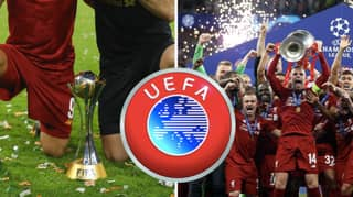UEFA Planning Summer 'Champions League' To Compete With FIFA World Club Cup