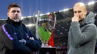 L'Équipe Gives Out Ratings To Spurs' Champions League Performance Against Manchester City