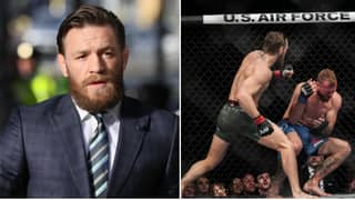 Odds On Conor McGregor Going On 'I'm A Celebrity' Slashed