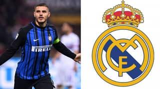 Real Madrid Set For €106 Million Mauro Icardi Deal