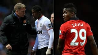 Wilfried Zaha Opens Up About Rumours He Was Sleeping With David Moyes' Daughter