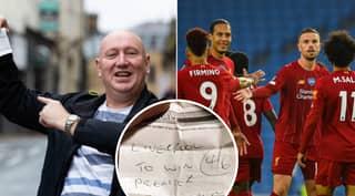 Manchester United Fan Wins £36,000 On Liverpool Premier League Bet