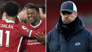Liverpool Plotting To Axe SIX First-Team Players As Jurgen Klopp Prepares Squad Overhaul This Summer