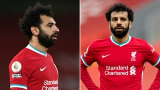 Mohamed Salah's Latest Comments About La Liga Transfer Have Worried Liverpool Fans