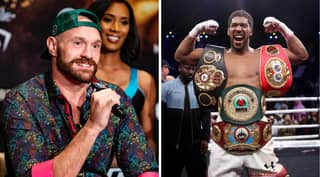 Why Tyson Fury Is Refusing To Fight Anthony Joshua In The UK