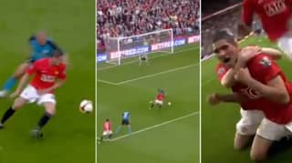 Federico Macheda's Dramatic Winner For Manchester United Was 10 Years Ago