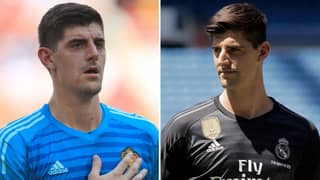Real Madrid Star Thibaut Courtois Names The Four Best Goalkeepers In The World Right Now