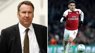 Paul Merson Says Lucas Torreira Is Overrated, Would Not Play For Premier League's Top Teams