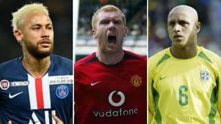 The 10 Most Overrated Footballers Of All Time Have Been Named And Ranked