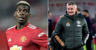 Manchester United Reject Juventus's Two-Player Swap Deal For Paul Pogba