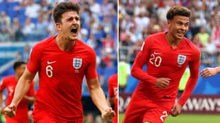 England Through To World Cup Semi-Final After Beating Sweden