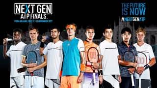 Danny Archer's Semi-Finals Next Gen ATP Finals Preview