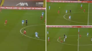 Mohamed Salah Produced Even Worse Dive After 'Soft' Penalty Vs Manchester City