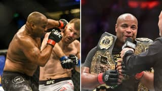Daniel Cormier Calls Out Stipe Miocic For Rematch Telling Him To 'Do The Right Thing'