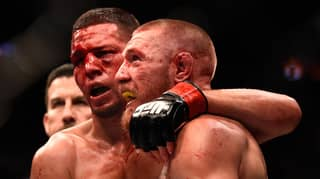 Nate Diaz Seemingly Defends Conor McGregor By Responding To Jake Paul's Call-Out